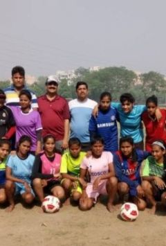 State women's team trials in Moradabad to 10