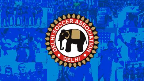 Delhi soccer assocition