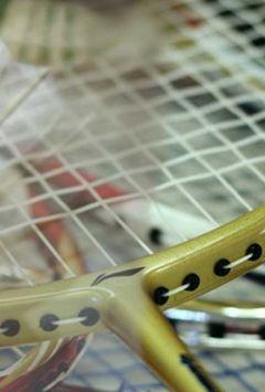 Kuhoo Garg wins mixed doubles in badminton tourney