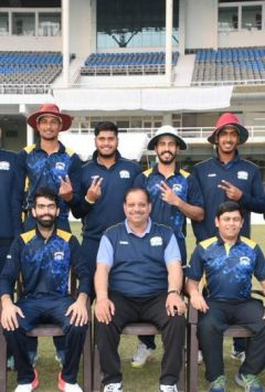 Men's Cricket Under-23