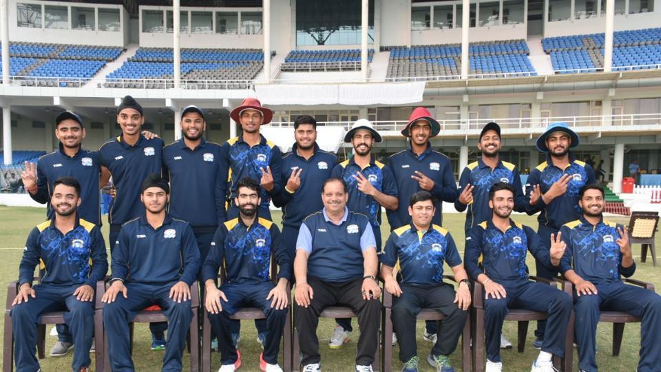 Men's Cricket Under-23