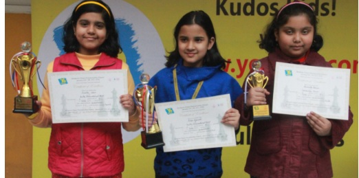 Students Chess Championship Open