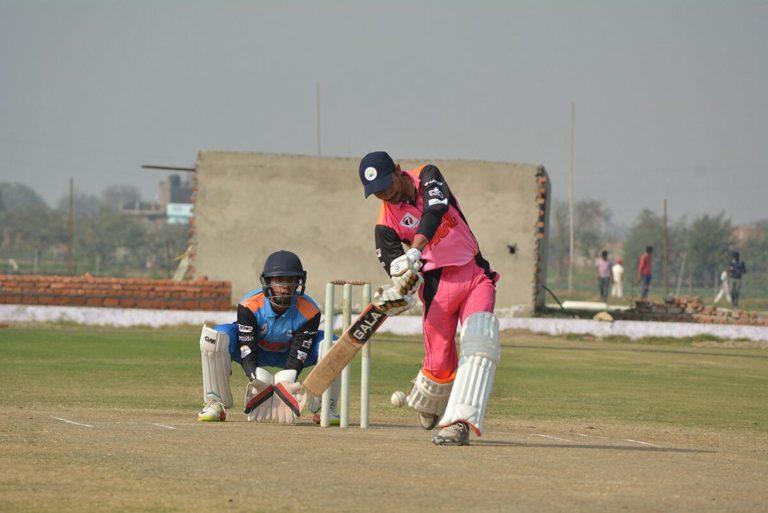 Delhi XI defeated Vidya Jain