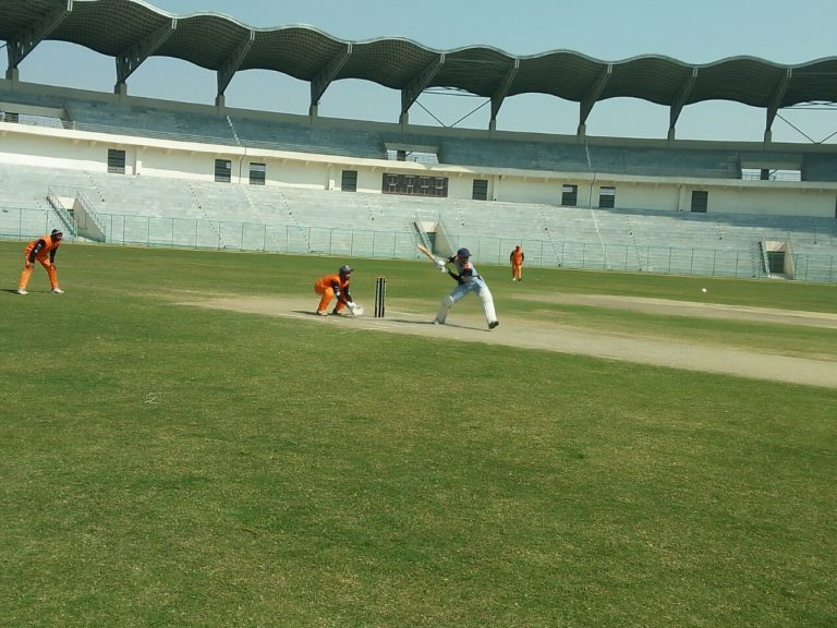 U-14 YoGems Cricket tournament