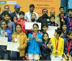 YoGems releases Players' Rankings for the India's first District Ranking Tournament