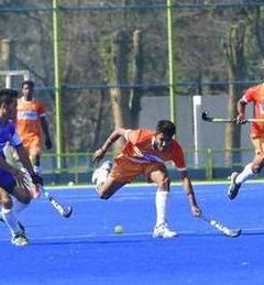 Sardar to lead India at Azlan Shah