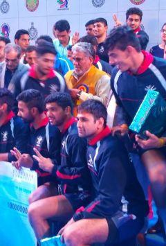 All India National Style Kabaddi Championship
