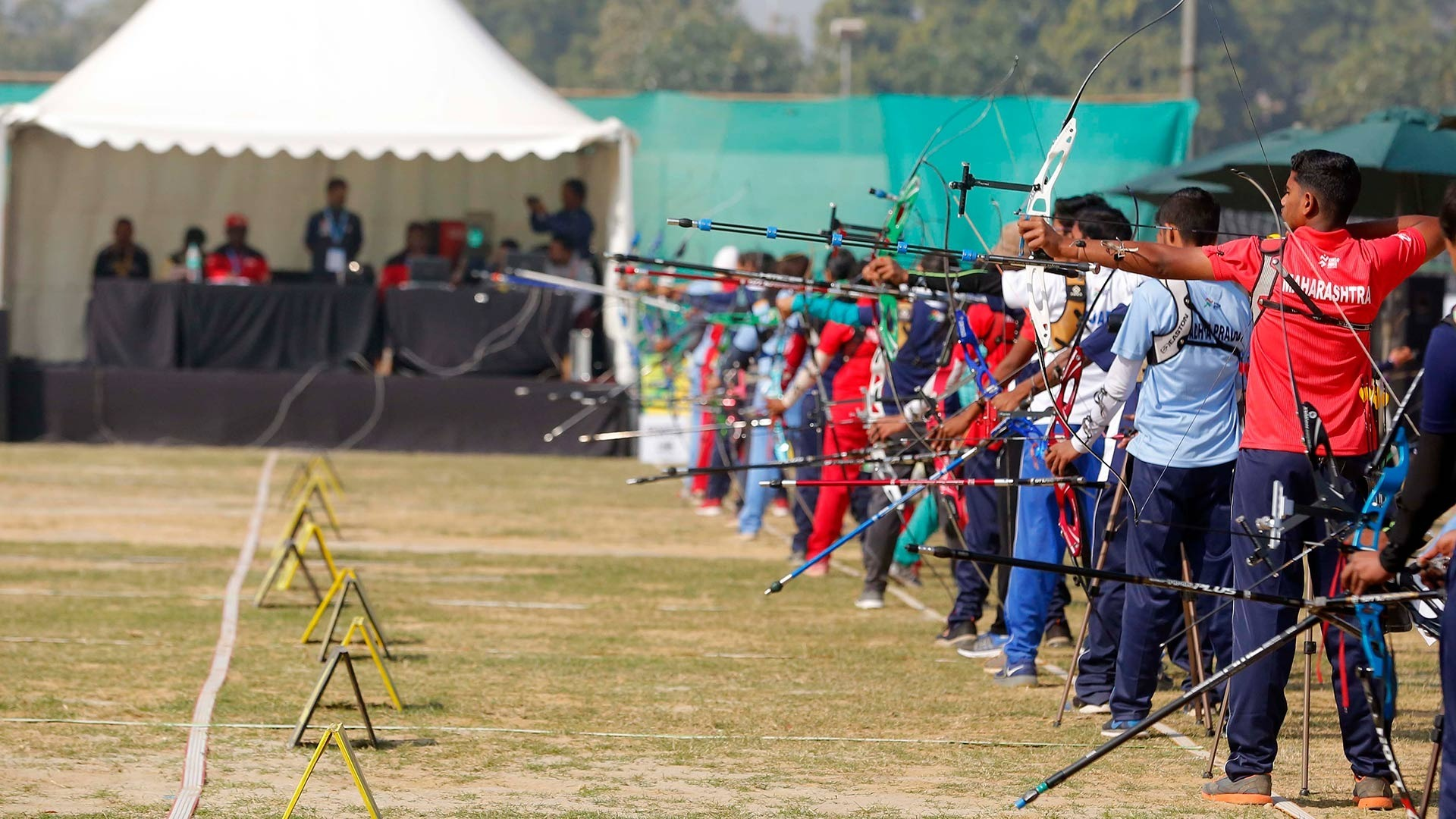 khelo India Archery