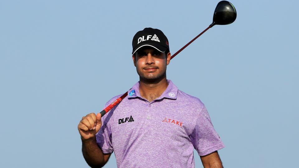 Indian Open Golf