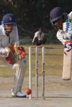 Ghaziabad Cricket League