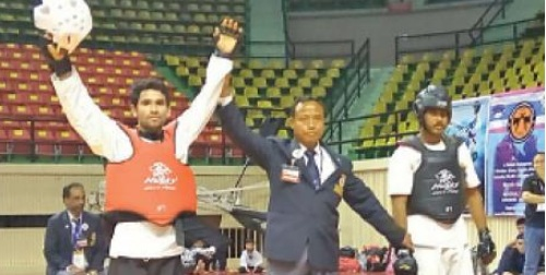 World Martial Arts Jeet Kunedo Championship