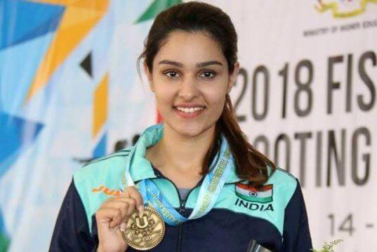 Gauri Sheoran