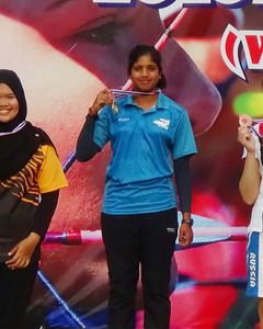 Archery Asia Cup