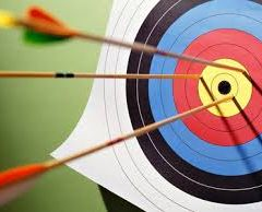Gora Ho beats odds to bag gold in Asia Cup Archery Stage 1