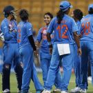 Indian Women's Cricket