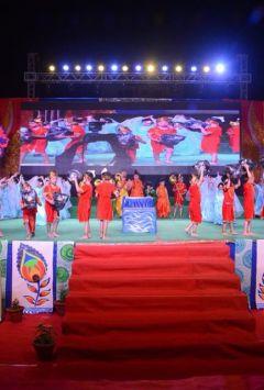 Amity International School Gurgaon
