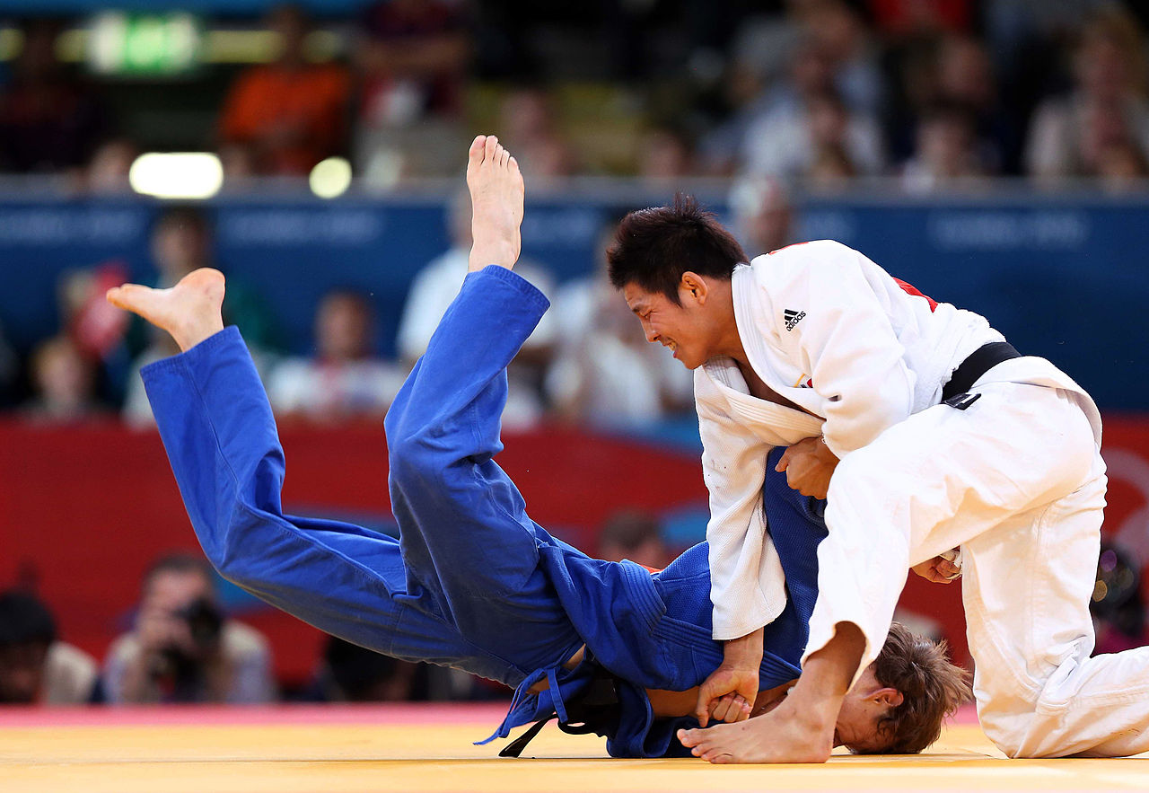 South Asia Senior Judo Championship