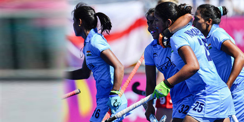 Women's Asian Champions Trophy Hockey