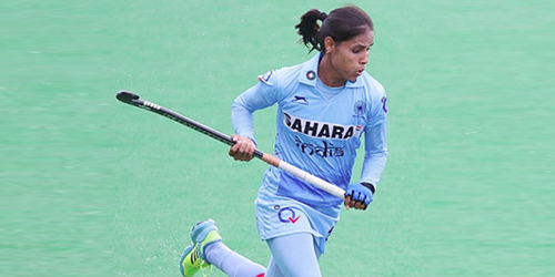 women's Asian Champions Trophy