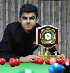 Sub-Junior Snooker Championship