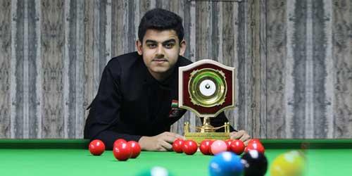 Sub-Junior Snooker Championship