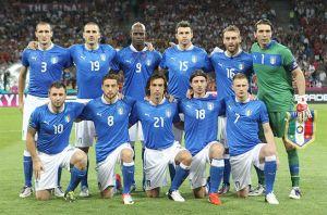 Italy national football team