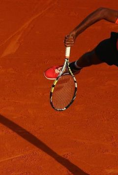 French Open Tennis Men's Doubles
