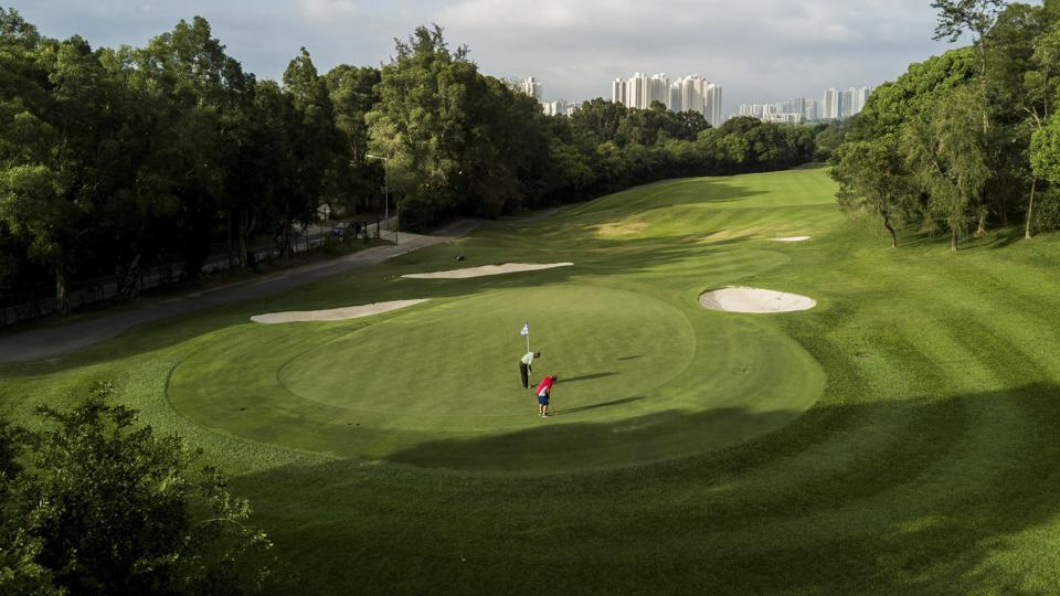 Indian Golf Union
