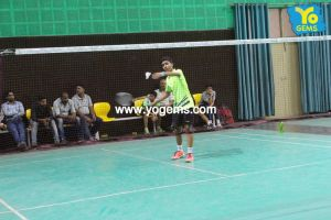 YoGems Dehradun District Badminton Championship