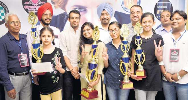 Punjab State Women Chess Championship