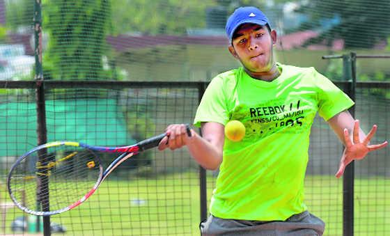 STA-AITA Talent Series (TS-7) Tennis