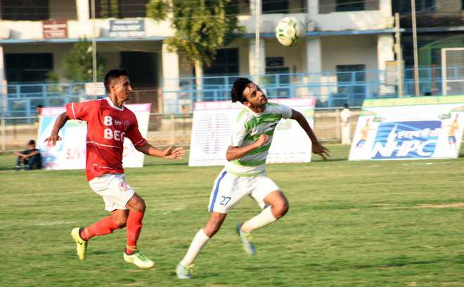 47th All-India summer Soccer Tournament