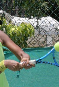 CLTA-AITA National Ranking Tennis Championship