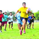 Nationals, 6th Senior National Rugby Sevens Championship