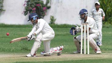 U-14 Cricket Tournament