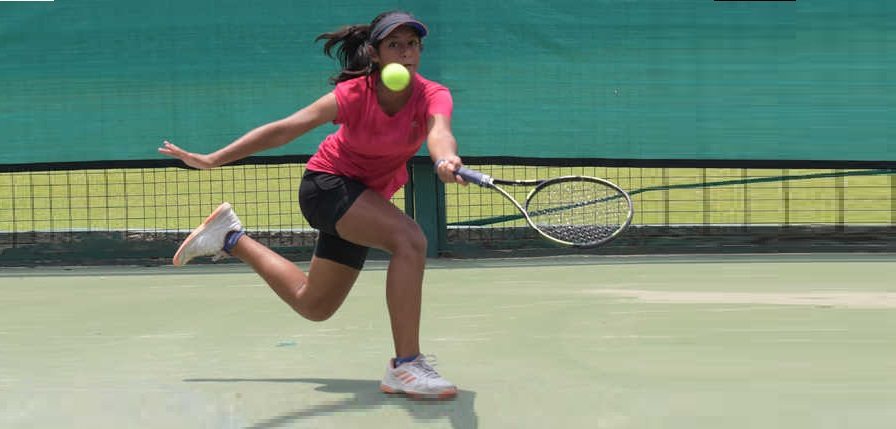 STA-AITA Talent Series (TS-7) Tennis Championship