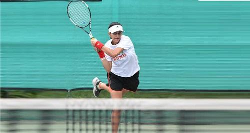 STA-AITA Talent Series (TS-7) Tennis Tournament