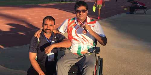 World Para Athletics Grand Prix