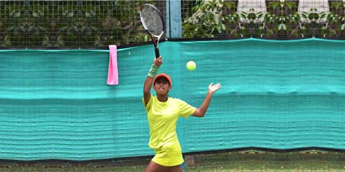 STA-AITA Talent Series Tennis Tournament