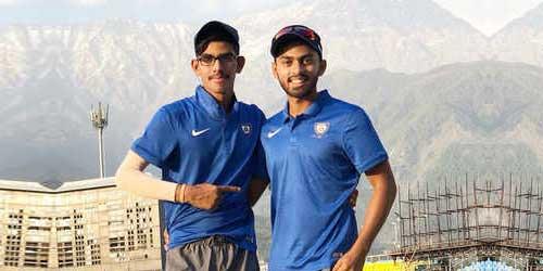 India Under-19 squads