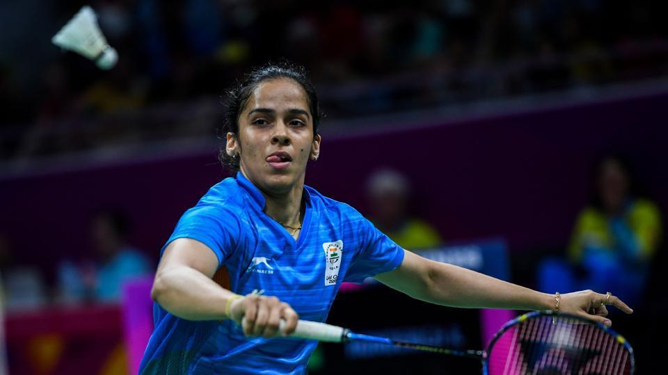 Malaysian Open Badminton