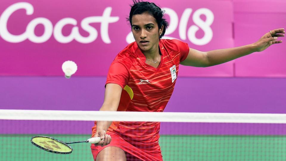 Malaysia Open badminton