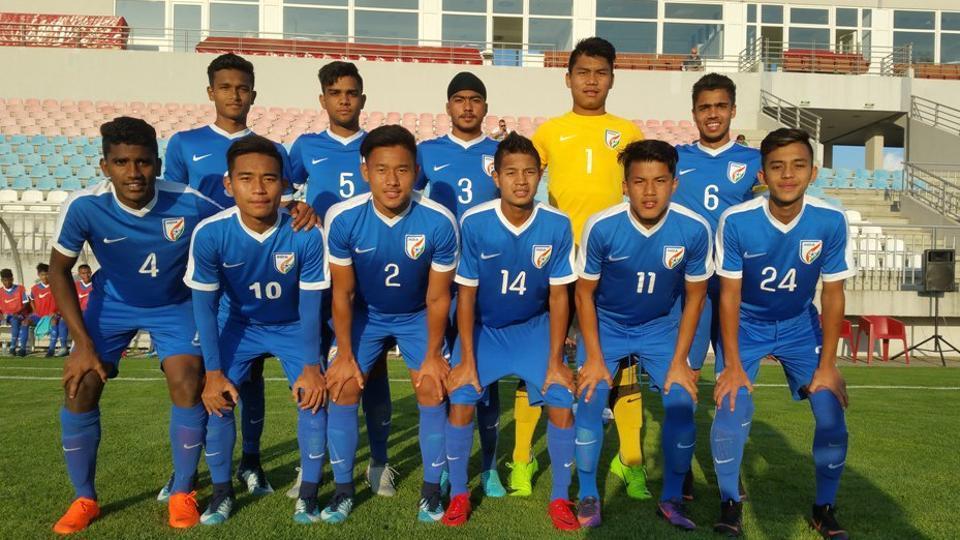 AFC U-16 Championships