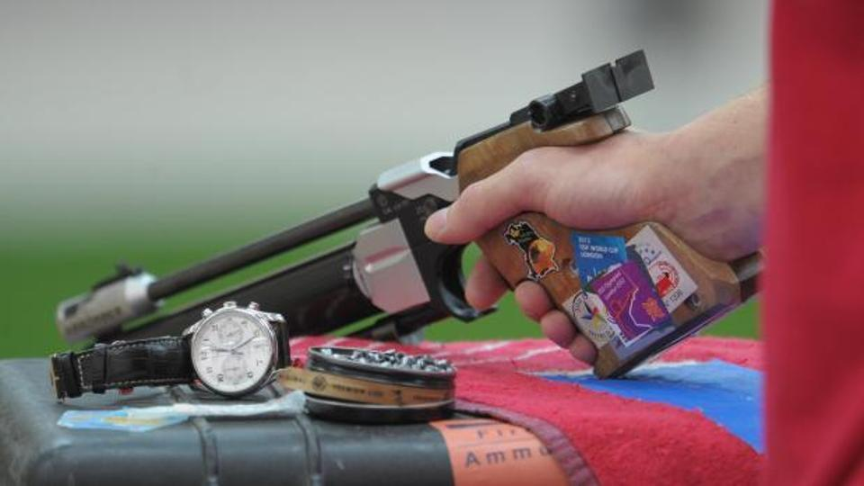 ISSF Junior World Cup
