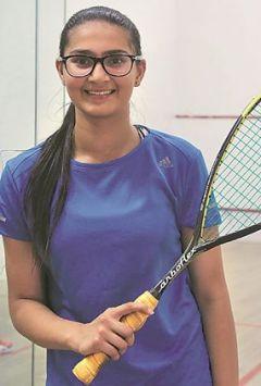 Squash Rackets Federation of India