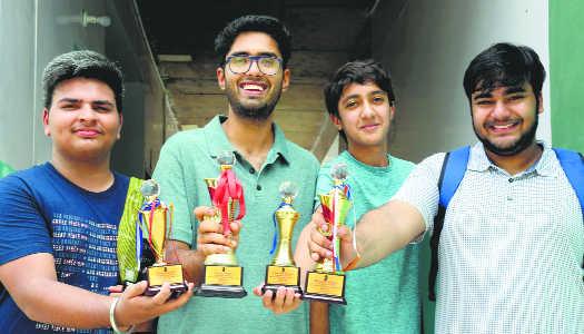 State Youth U-25 Chess Championship