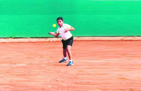 Roots-AITA National Ranking Tennis Championship