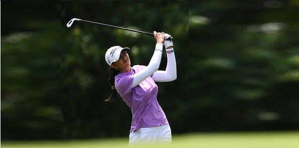 63rd in Women's PGA Championship