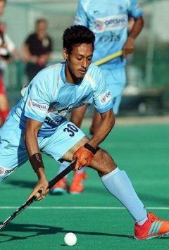 Indian Junior hockey