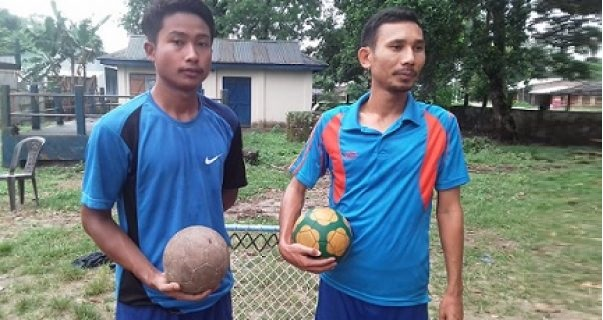 8th Asia Pacific Tchoukball Championship